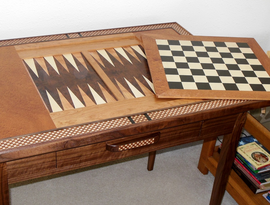 Game Table 005
