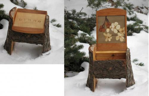 Cherry Tree Box