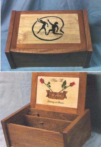 GB Box A