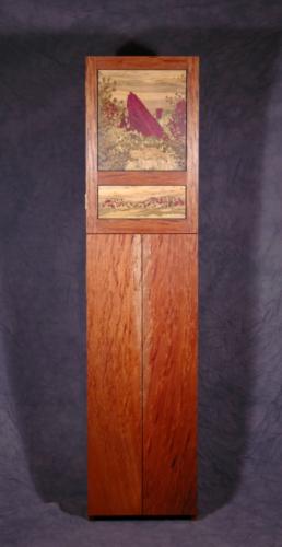 Third Flatiron Cabinet